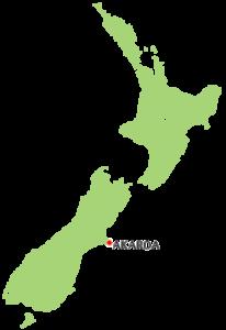 akaroa map
