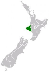 Taranaki_region_outline_map